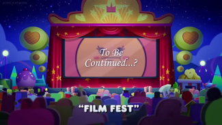 Click here to view more images from Film Fest or scroll up on a top of page.