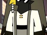 Sensei Falcomodo