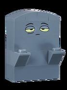 LEGO Brock site photo