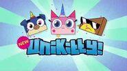 "Cartoon Network - Unikitty! ""The Zone"" Promo (March 2, 2018)"
