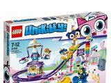 41456 Unikingdom Fairground Fun