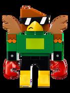 LEGO Hawkodile site photo