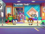 Lazer Tag/Gallery