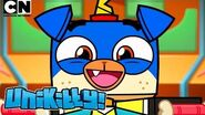 Unikitty We Need This Awesome Giant Robot! Cartoon Network