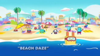 Click here to view more images from Beach Daze.