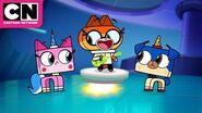 Unikitty Science Must Continue Cartoon Network