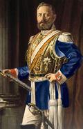 Francis Charles of Terra
