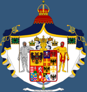 Grand Arms of the Terran Empire