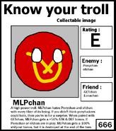 Mlpchancard