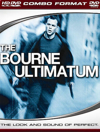The Bourne Ultimatum Home Media Ficreation Fandom