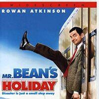 Mr Bean S Holiday Home Media Ficreation Fandom
