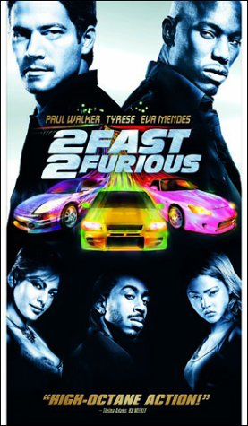 2 Fast 2 Furious Home Media Ficreation Fandom