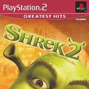 Shrek 2 Video Game Ficreation Fandom