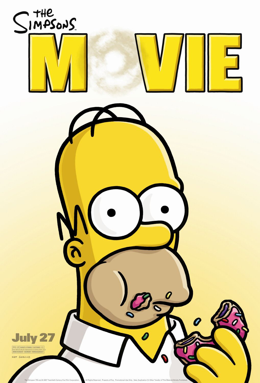 The Simpsons Movie Ficreation Fandom