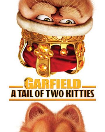 Garfield A Tail Of Two Kitties Ficreation Fandom