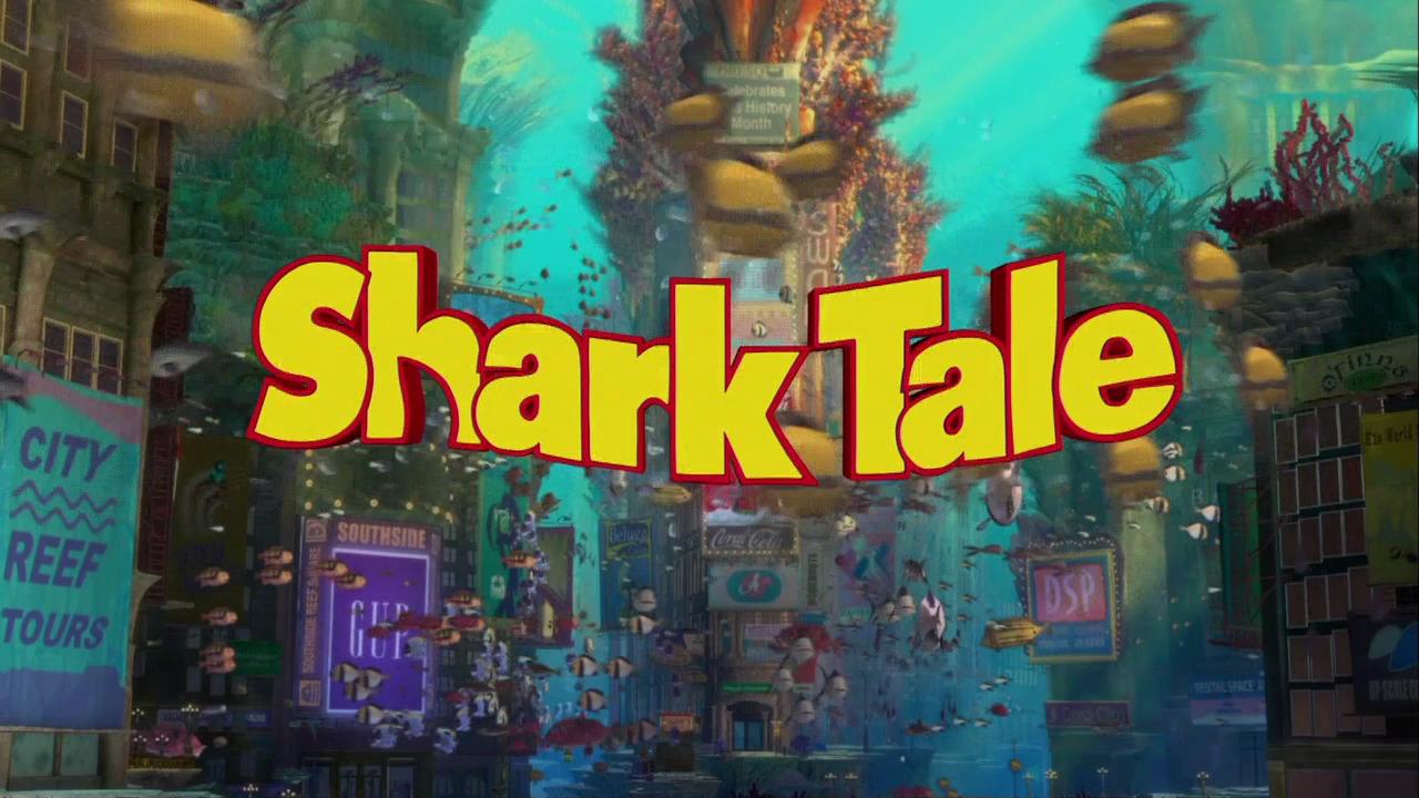 Shark Tale Universal Studios Wiki Fandom