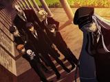 The Empire (Akame ga Kill)