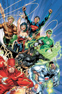 Justice League Prime