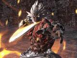 Swordsmanship