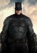 Batman - Justice League - promo