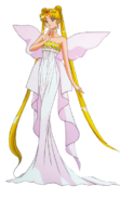 Neo Queen Serenity Anime