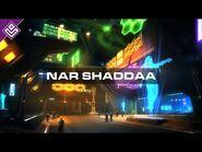 Nar Shaddaa - Star Wars Legends