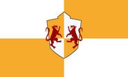 Flag of the Kingdom of Ferelden (Dragon Age)