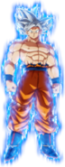 UI Goku FighterZ full