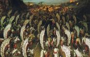 Kislevites Army