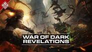 War of Dark Revelations Warhammer 40,000