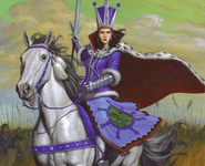 Katarin, Ice Queen