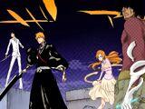 Ichigo's Team