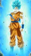 SSGSS Son Goku