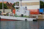 Siman C 1297 ship