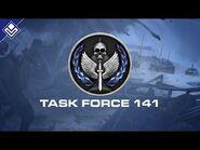 Task Force 141 - Call of Duty Modern Warfare