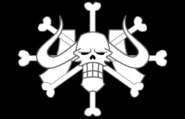Flag of the Beasts Pirates