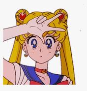 Usagi Tsukino Anime