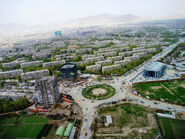 Modern Kabul - panoramio
