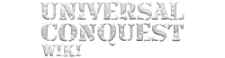 Universal Conquest Wiki