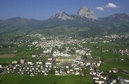 Luftaufnahme Schwyz2