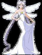 Queen Serenity Anime
