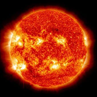 El Sol Universo Wiki Fandom