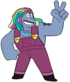 Bismuth (Modelsheet 3) by RylerGamerDBS