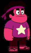 Ruby Steven (Modelsheet) by RylerGamerDBS