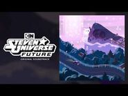 Steven Universe Future Official Soundtrack - Lars, Stop! - Cartoon Network
