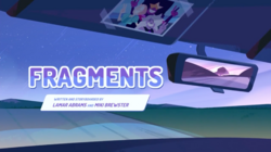 Fragments Title Card.png