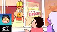 Sólo las Sobras Steven Universe Cartoon Network