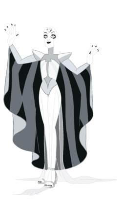 White Diamond (Modelsheet) by RylerGamerDBS.png