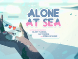 Solos en el Mar