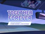 Juntos por Siempre/Transcripción latinoamericana